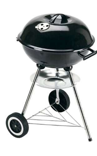 barbecue a sfera